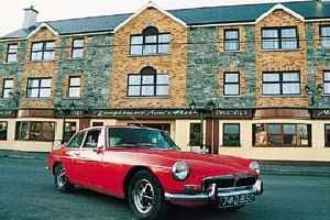 The Templemore Arms Hotel